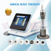 New Erectile dysfunction Shock wave therapy system SW100 Por...