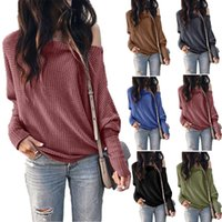Winter Sweaters Fashion Trend Clothing Women Tops Tees Knits...