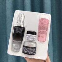 Vendita calda per la cura della pelle Set avanzato Genifica 50ml + Tonique Confort 50ml + Advanced GeniFique Yeux 5ml + crema per attivazione della gioventù 15ml