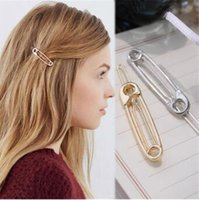 360pcs/lot Quality Alloy Pins Hair Clips The Frog Clip Golden Sliver Barrettes Hair Pins Hair Accessories & Tools HA243
