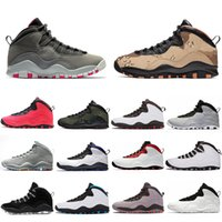 With Box Desert Camo 10s Basketball Shoes Woodland Orland Ce...