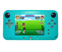 Mini game player MDP- 40 Dry Battery 8- bit hand- held game con...