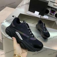 Hot das mulheres dos homens calçados casuais da sapatilha da lona bezerro Trainers 22 instrutor Sapatilhas Técnico Shoes instrutor Passeio do paizinho Sneakers Chaussures