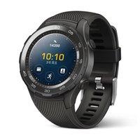 الأصل هواوي ووتش 2 سمارت ووتش مراقب دعم LTE 4G مكالمة هاتفية GPS NFC معدل ضربات القلب إسيم ساعة اليد للحصول على الروبوت فون للماء ووتش