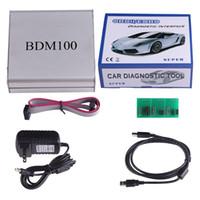 ACT USB BDM 100 V1255 OBD2 ECU 프로그래머 BDM100 코드 판독기 재무 픽핑 ECU 칩 튜닝 진단 도구 드롭 배송 도매