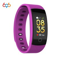 696 Sport smartwatch QS80 PLUS with heart rate blood pressur...