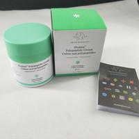 New Skincare Brand Protini Polypeptide كريم الرطوبة كريم 50ml / 1.69 FL.OZ في المخزون