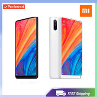 Factory Unlocked Original Xiaomi Mi Mix 2S 8GB 256GB Snapdra...