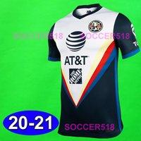 2021 Liga MX Club America Soccer Jerseys Unam Guadalajara de Chivas Kits Mexico Football Tshirts Uniformen