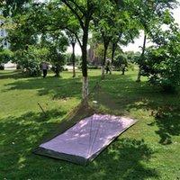Открытый кемпинг Camping Mosquito Net идеальный вспомогательный аксессуар для взрослых для взрослых для взрослых для детей MAIN CAR MAT Держите насекомых для дома Текстиль Rra3074