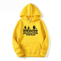 Trendy Faces New Season Hooded Men Women Hoodies Sweatshirts...