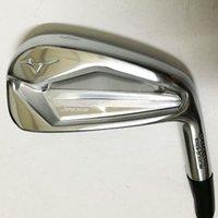 새로운 골프 클럽 jpx919 클럽 철 4-9P 골프 아이언 흑연 골프 샤프트 R 또는 S 플렉스 무료 배송