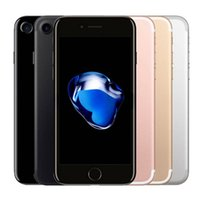 Original Regulated Apple iPhone 7 32GB IOS Quad Core 2GB RAM 12.0 MP 4G With Touch ID Mobile Phone Cell Phone