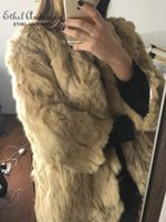 Abrigo de piel genuina de las mujeres Botón cubierto Mujer Moda Moda Jacket Mid-Long Chaqueta Lady Winter Warde Cost Sobrecaldes Chaleco Tamaño Busto