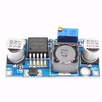 100 UNIDS LM2596 Buck Power Module 3A ajustable Buck módulo estabilizado sobre LM2576 envío gratuito