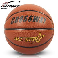 CROSSWAY New Brand Hight Quality 601 Basketball Ball ZK Micr...