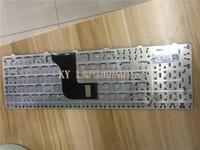 Laptop Keyboard EUA para Dell Inspiron 15 15R 5010 N5010 M5010 0Y3F2G NSK-DRASW