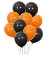 10PCS 10 인치 할로윈 풍선 아이 아이 장난감 풍선 새로운 웨딩 장식 높은 품질 풍선 공기 공 새로운 도착