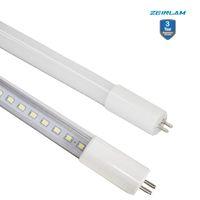 G5베이스 울트라 밝은 LED T5 LED 튜브 라이트 4ft 2FT 3FT G5베이스 형광등 조명기구