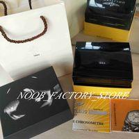 2019 New Best Mens orologio per contenitori di vigilanza scatola originale Womans Orologi gialli Scatole orologio degli uomini Brl box 1884 mens Spedizione gratuita