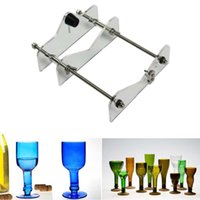 Glass Bottle Cutter DIY Cut Tools Machine Wine Beer Glass Bo...