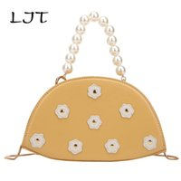 LJT Pu Leather Crossbody Bags For Women 2019 New Totes With ...