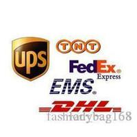 Почтовые расходы для DHL EMS China post epacket Бесплатная доставка платежная ссылка отправить pic мне найти женские сумки новый