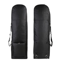 Sacchetti di volo a uno strato di sport all'aperto della borsa della pallina da golf con la puleggia Materiale antiusura di nylon di alta capacità 65xs C1