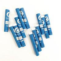 I più recenti cokies preliminari con giunti preliminari 1 pz tubi di plastica con gli autoadesivi vape penna carrelli cartucce