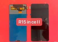 Para LCD R9.R9S.R11.X9.X21.R15, la pantalla digitalizador reemplazo del teléfono móvil de montaje es adecuado para R9.R9S.R11.X9.X21.R15 scre táctil