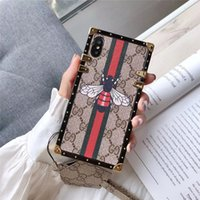 One Piece luxury iphone xr phone case For iPhone 7 8 Plus fa...