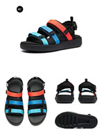 Man Anta designer sandals Men' s Shoes 2019 New Summer F...