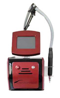 portable picolaser q switched nd yag laser&permanently tatto...