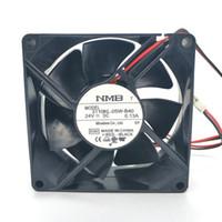 NMB 3110KL-05W-B50冷却ファン80 * 80 * 25mm 3110KL-05W-B40 3110KL-05W-B30