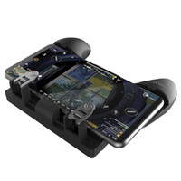 iPega PG- 9117 9117 Gamepad Design for FPS Pubg Mobile Phone ...