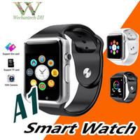 Bluetooth Smart Watch A1 Sport SmartWatch Smart Watches Supp...
