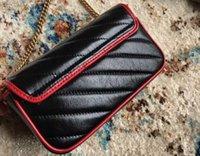 جودة حقيبة الكتف الفاخرة marmonts قطري ماتيلاس سوبر ميني، سيريز الجلود تقليم، المرأة حقائب اليد مصمم الأزياء 17.5 سنتيمتر
