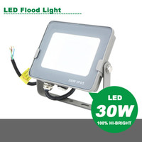 LED Flood Light Projector Outdoor Lighting Exterior Energy S...