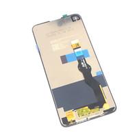 Lcd Assemblée Digitizer pour Motorola Moto G8 Puissance 6,4 pouces Ecran Lcd de remplacement de l'écran Pièces No Frame Noir