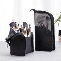 Bürstenbeutel Reisen Frauen Make-up Taschen Männer Weibliche Kosmetik Fälle Cosmetic Bag Portable Storage Wash Reiseveranstalter Toilette Taschen