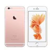 Original Apple iPhone 6S 6 Plus iphone 6plus impressão digital dual núcleo ram 2gb rom 16gb 4,7 polegadas / 5,5 polegadas telefone recondicionado 12MP