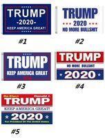 Горячая продажа Trump 2020 Флаг 5 Стили Donald Flags Keep America Great снова Полиэстер Decor Баннер для президента США