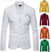 Hot Foreign trade Men' s Suits & Blazers new high qualit...