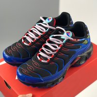 2020 Nova Tn Plus Ultra Se Getu Running Shoes Men Tns Mulheres roxo azul Designer Outdoor Sports Trainers Sneakers Chaussures Zapatillas 40-46