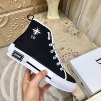 French new classic black women' s boots new canvas ladie...