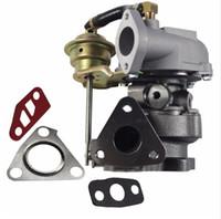 Livraison gratuite - Turbo Turbocharger pour petit moteur 100HP Rhino Motorcycle ATV UTV RHB31 VZ21