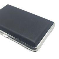 EGO e-sigara 4 adet paket küçük deri çanta DHL ücretsiz teslimat