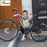 Новый бренд Mountain Bike Carbon Fiber Рама 27,5 дюйма колеса Гидравлический дисковый тормоз M370 / M610 Сдвиг 27/30 Скорость MTB велосипедов