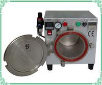 Autoclave oca macchina bolla d'aria eliminando per LCD rinnovato bolla d'aria di rimozione della macchina autoclvae antischiuma macchina