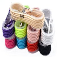 1,5 M Type C Braided USB Charger Cable Durable Micro V8 Data Cables For Samsung S8 Plus HTC Sony LG With Metal Head Plus